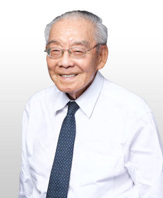 Cecil Vivian Richard Wong Independent Non-Executive Director