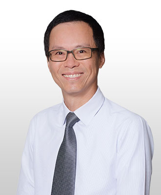 Han Thong Kwang Independent Non-Executive Director