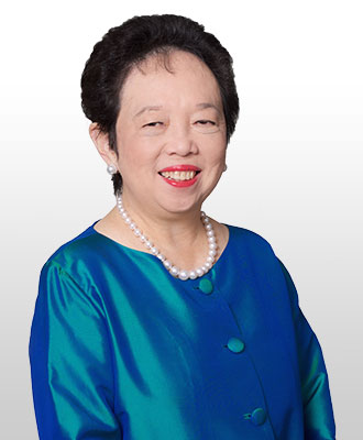 Kay Kuok Oon Kwong Independent Non-Executive Director