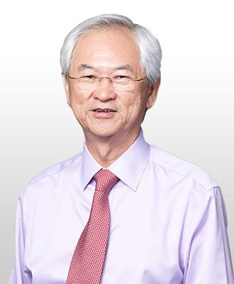 Wong Yew Meng Independent Non-Executive Director